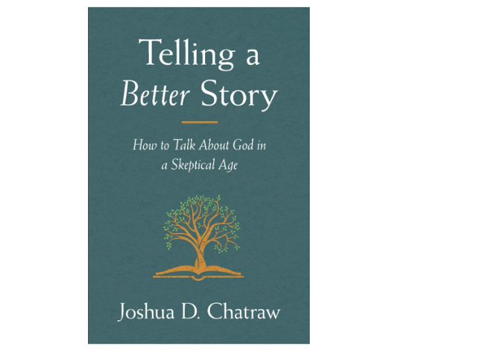 Telling a Better Story