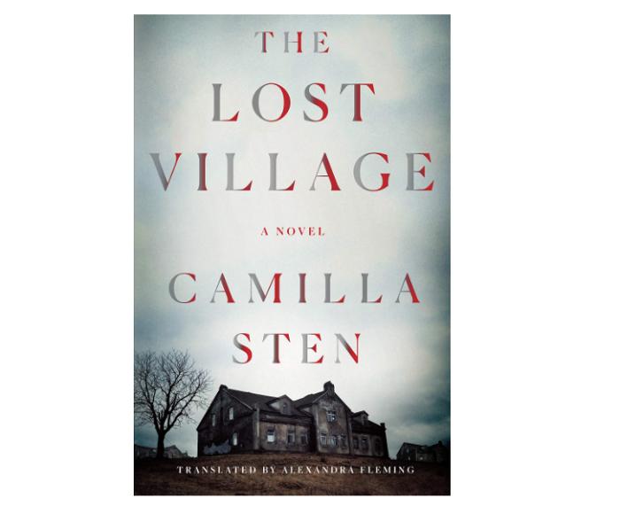The Lost Villageby Camilla Sten