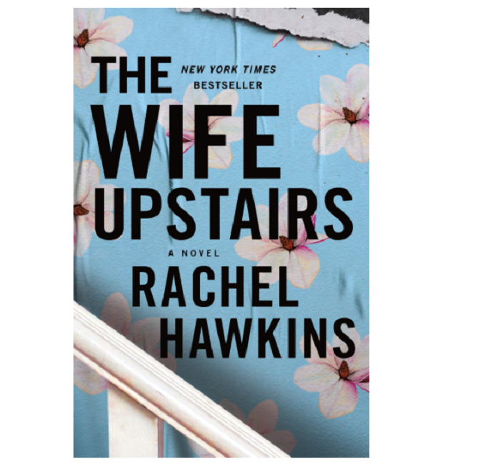The Wife Upstairs best psychological thrillers books