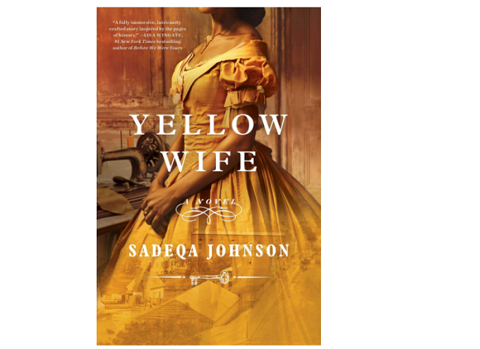 Yellow Wife historic books