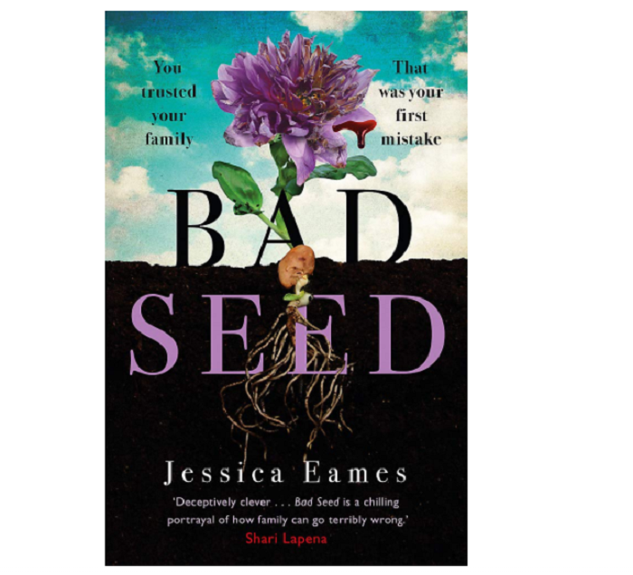 bad seed best psychological thrillers books