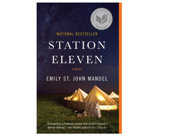 eleven station