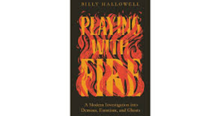 playing with fire best Christian books