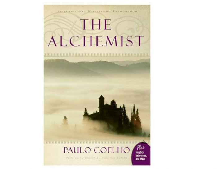 the alchemist best books of the decade