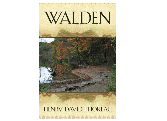 walden best free kindle books