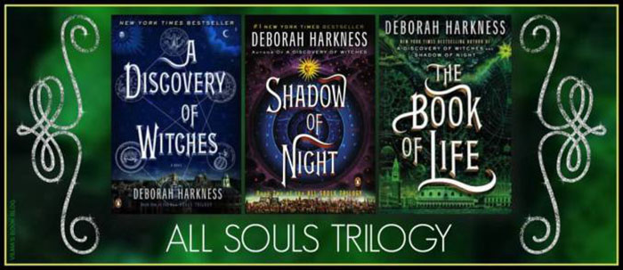 All Souls Triology book series