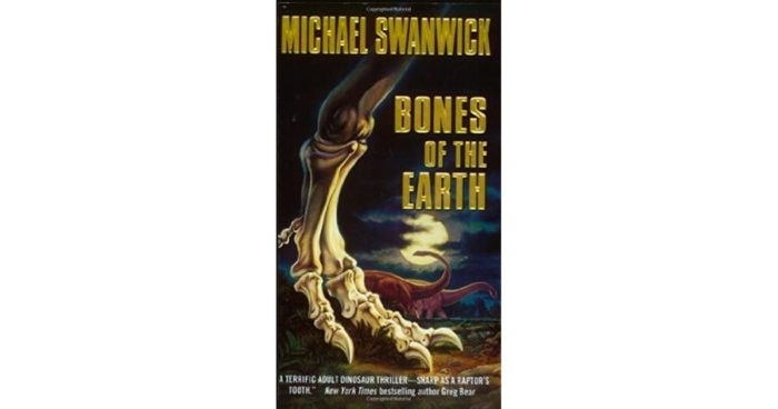 Bones of the Earth by Michael Swanwick, 2002