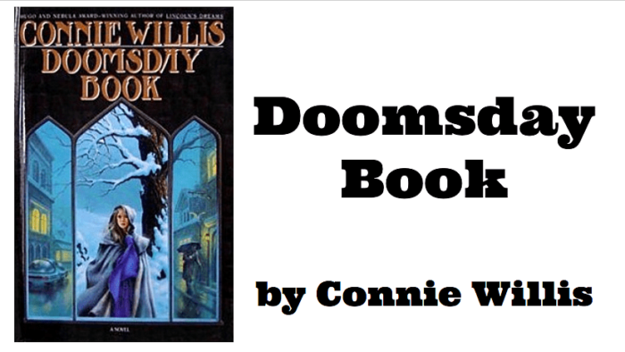 Dooms Day Book by Connie Willis, 1992