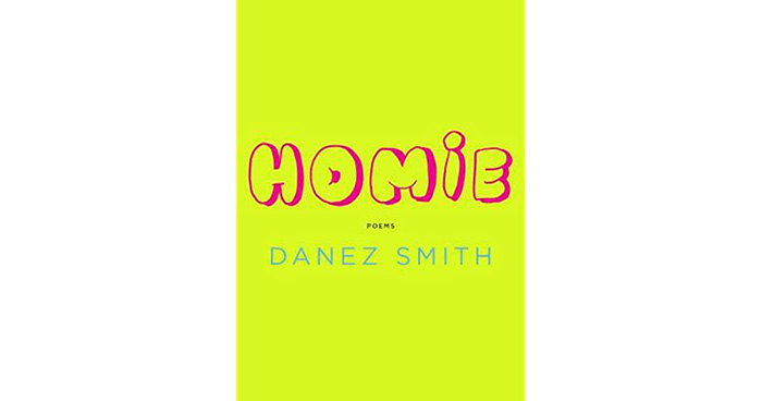 Homie Danez Smith Indie book
