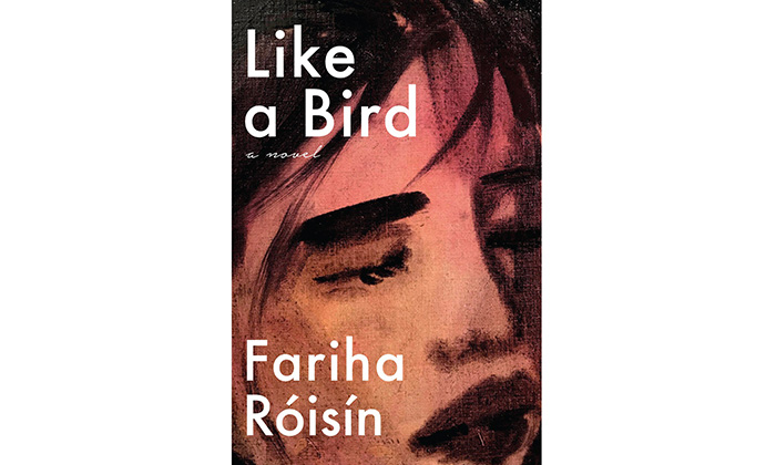 Like a Bird by Fariha Róisín indie book