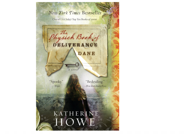 The Physick book of deliverance