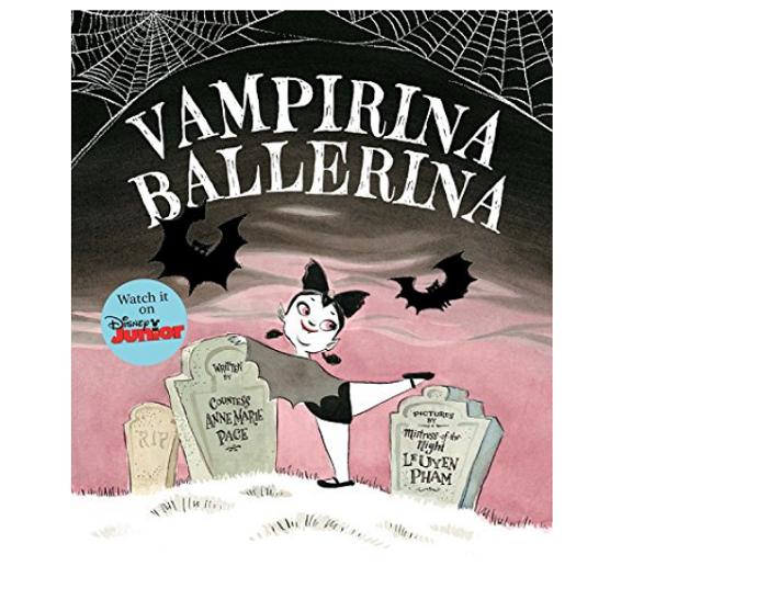 Vamprina Ballerina