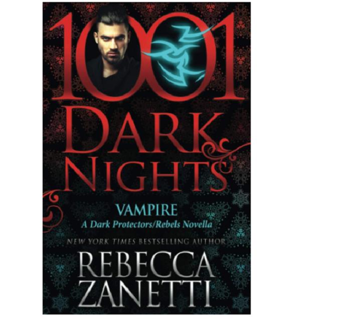 best vampire books