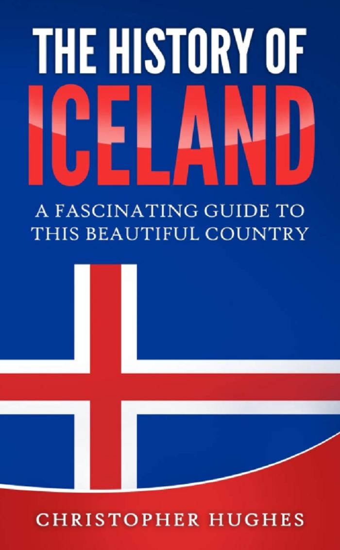 iceland books
