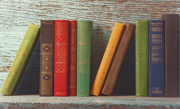 upcoming books