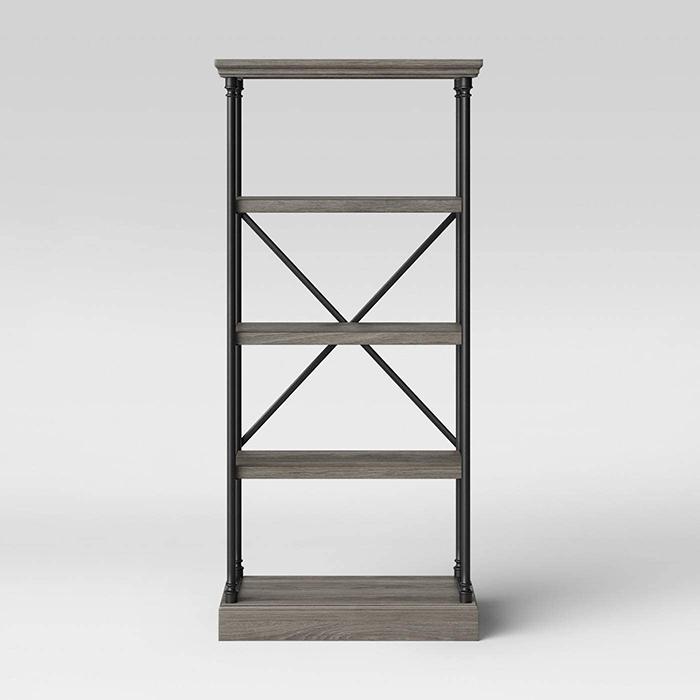 Conway Cast-Iron Shelf