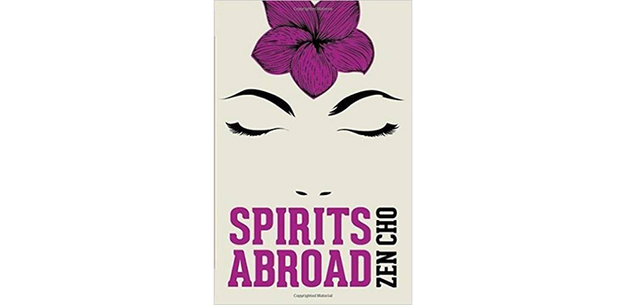Spirits Abroad and Other Stories By Zen Cho sci fi