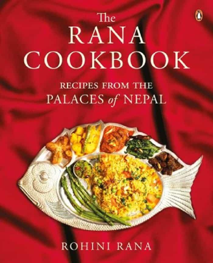 rana cookbook