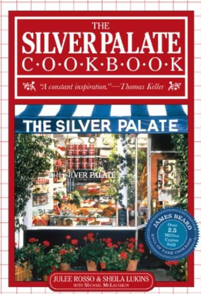 silver palate cookbook- old fashioned recipe books
